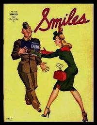 SMILES - Number 13 - Winter 1945