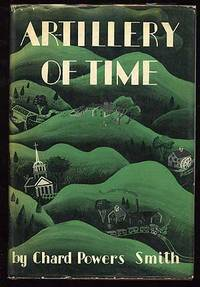 New York: Scribner's, 1939. Hardcover. Fine/Near Fine. First edition. Fine in two copies of the dust...