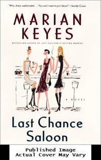 image of Last Chance Saloon: A Novel