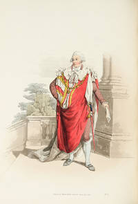 The Costume of Great Britain