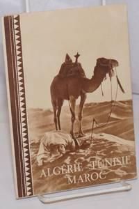 image of Algerie-Tunisie, Maroc