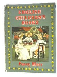 image of English Children's Books 1600 to 1900