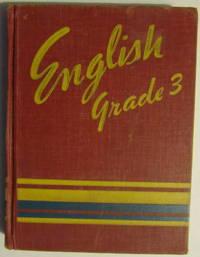 English Grade 3