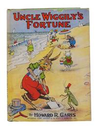 Uncle Wiggily's Fortune (No. 550 G)