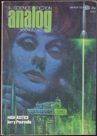 Analog Science Fiction / Science Fact, March 1974 (Volume 93, Number 1)