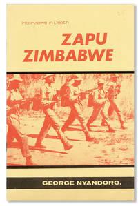 Interviews in Depth. Zimbabwe-ZAPU #1: Zimbabwe African People's Union. Interview with George Nyandoro