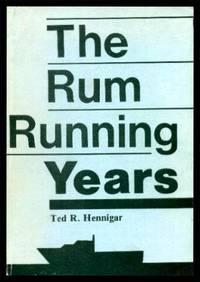 image of THE RUM RUNNING YEARS