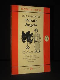 Private Angelo (Penguin Book No. 1245)