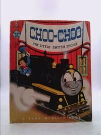 image of Choo-choo: the Little Switch Engine