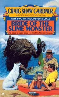 Bride of the Slime Monster (Cineverse Cycle Reel 2)