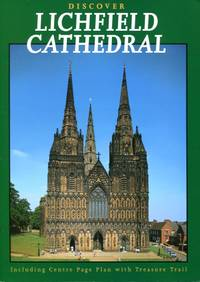 image of Discover Lichfield cathedral