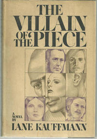 VILLAIN OF THE PIECE