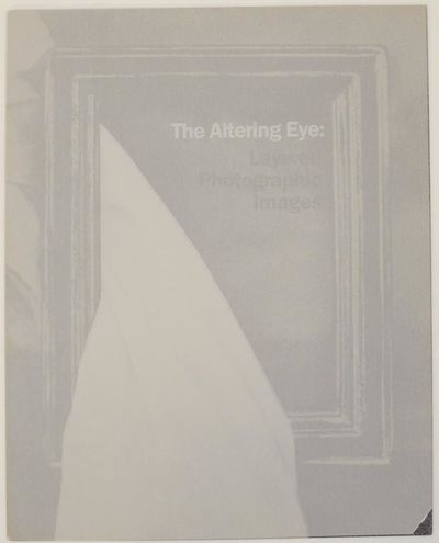 Chicago, IL: The Arts Club of Chicago, 1988. First edition. Softcover. Exhibition catalog for a grou...