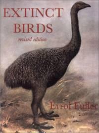 image of Extinct Birds (Comstock books)