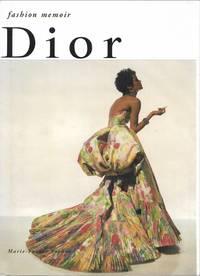 image of Dior (Fashion Memoir)
