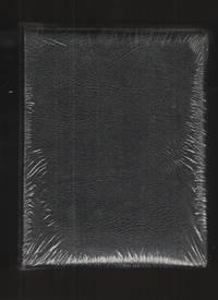 image of The Catholic Bible, Personal Study Edition NAB Version