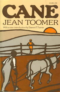 the theme of slavery in cane by jean toomers Cane - chapter 8 song of the son summary & analysis jean toomer this study guide consists of approximately 97 pages of chapter summaries, quotes, character analysis, themes, and more - everything you need to sharpen your knowledge of cane.
