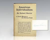 American Individualism.