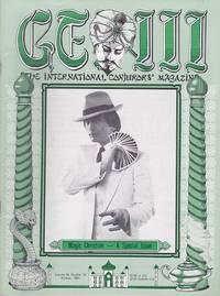 image of Genii: The International Conjurors Magazine: October 1984