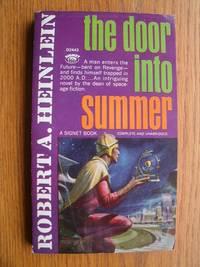 The Door Into Summer # D2443