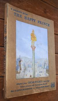 image of The Happy Prince [A Talking Book]