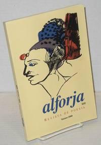 Alforja XIII: Revista de poesía; Verano 2000