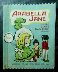 ARABELLA JANE - Book 165 - Dean's Rag Book