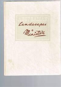 image of Australian Landscapes In Miniature