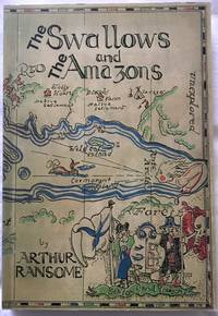 image of The Swallows and the Amazons