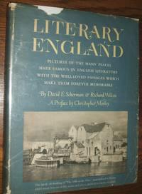 image of Literary England