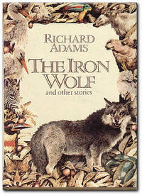The Iron Wolf & Other Stories