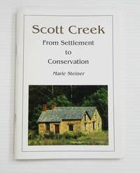 image of Scott Creek From Settlement to Conservation