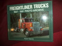 Freightliner Trucks. 1937-1981. Photo Archive