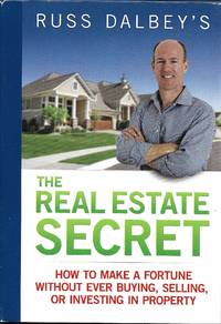 image of Russ Dalbey's the Real Estate Secret