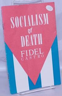 image of Socialism or Death