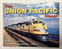 image of The Union Pacific Diesel