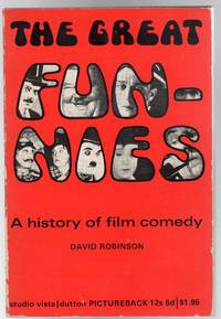 image of Great Funnies : A History of Film Comedy
