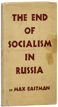 The End of Socialism in Russia