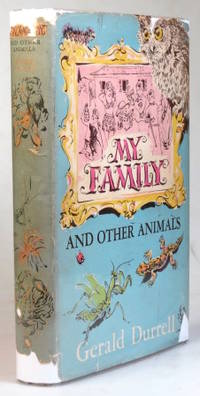 image of My Family and Other Animals