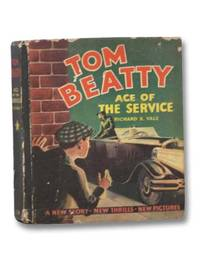 Tom Beatty: Ace of the Service (Whitman, Big Little Books, No. 723)
