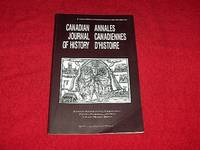 Canadian Journal of History [Volume 38, Number 3, December 2003] by Periodical - Paperback - 2003 - from Laird Books (SKU: ROOMAH50)