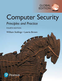 Computer Security, Global Edn 4th Edition