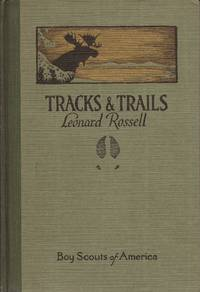 image of Tracks & Trails