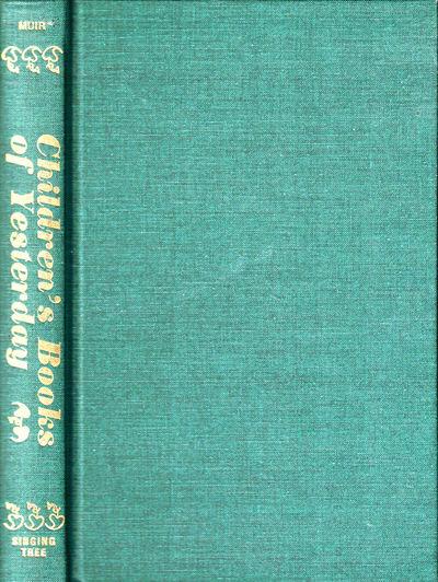 Detroit: Singing Tree Press, 1970. Hardcover. Very good. v, 192pp+ index. Very good hardback bound i...