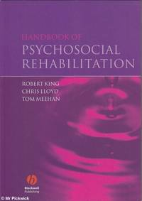 Handbook of Psychosocial Rehabilitation