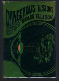 image of Dangerous Visions: 33 Original Stories