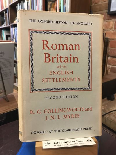 Oxford Univ Pr, 1937-06-01. Hardcover. Good/Good. Dust jacket has mild wear with some fading of colo...