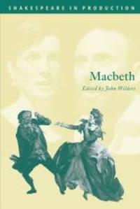 image of Macbeth (Shakespeare in Production)