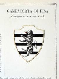 GAMBACORTA DI PISA.