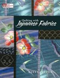 image of Quilting with Japanese Fabrics